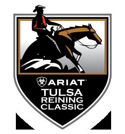2013 Ariat Tulsa Reining Classic