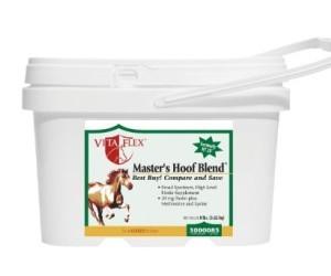 Vitaflex Master's Hoof Blend